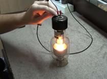 Jak działa lampa prostownicza od aparatu RTG