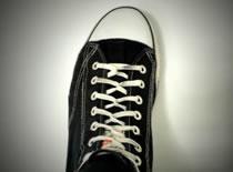 Jak sznurować buty - wiązanie Loop Back