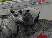 Jak korzystać z Wings 3D - wszystkie podstawy programu