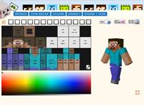 Jak zrobić własny wygląd postaci w Minecraft