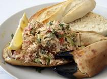 Jak przygotować sałatkę z kraba