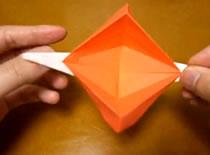 Jak zrobić gadające usta z papieru
