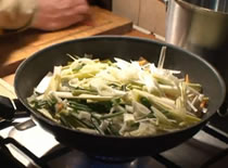 Jak zrobić chińsko tajskie danie