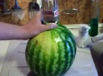 Jak zrobić arbuza po rosyjsku
