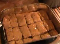Jak zrobić ciasto Baklava