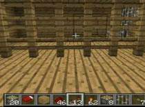 Jak zrobić bramę do zamku na pistonach w Minecraft