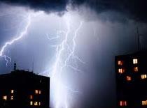 Jak sprawdzić gdzie jest burza