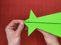 Jak zrobić samolot z papieru: Canard