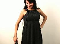 Jak zrobić zalotną sukienkę koktajlową