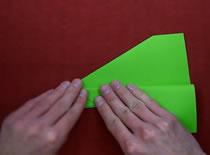 Jak zrobić samolot z papieru: Speeder