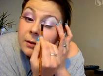 Jak zrobić makijaż wróżki na imprezę