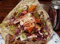 Jak zrobić Doner Kebab