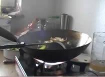 Jak zrobić chińskie danie - oryginalny przepis
