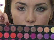 Jak zrobić jesienny makijaż IsaDora Forrest Groove