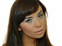 Jak zrobić makijaż Kim Kardashian (Wieczorowy)