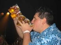 Jak wygrać zakład z piciem piwa