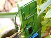 Jak zrobić alarm dźwiękowy z pułapki na myszy