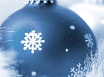 Jak zrobić bombki świąteczne z filcu