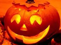 Jak przygotować Halloween - dynia i jej wycinanie