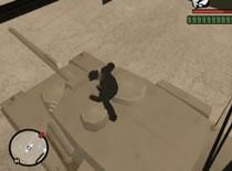 Jak zniszczyć czołg w GTA SA