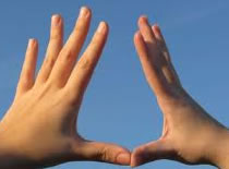 Jak wykonać procę na palcach