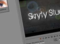 Jak zrobić intro z efektem flary i poświaty w Sony Vegas