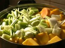 Jak zrobić zupę z dyni