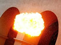 Jak zrobić ognistą kulę