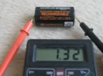 Jak naprawić akumulatorki NiCd i NiMH