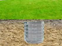 Jak oszczędzać wodę w podlewaniu