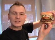 Jak zrobić hamburgera Whopper z Burger King