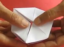 Jak zrobić flexagon - zadziwiająca zabawka z papieru