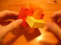 Jak złożyć kulę z prostokątów