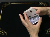 Jak przekładać karty w efektowny sposób - Macaron