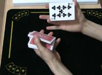 Jak efektownie przekładać karty - Lotus