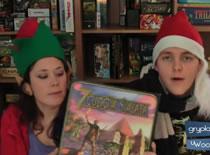 Jakie gry kupić na prezenty świąteczne