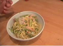 Jak zrobić pyszne spaghetti z bazyliowym pesto