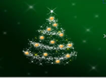 Jak zrobić choinkę bożonarodzeniową w Photoshopie