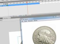Jak tworzyć animacje w Adobe Flash - obrót o 360 stopni