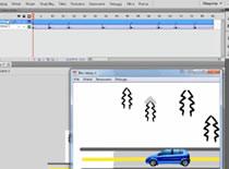 Jak tworzyć animacje w Adobe Flash - klasyczna animacja