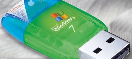 Jak przygotować Windows 7 do instalacji z pendrive