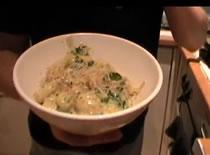 Jak zrobić gnocchi z serem gorgonzola