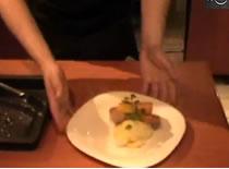 Jak zrobić obiad - hawajski kotlet schabowy
