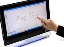 Jak zrobić ekran dotykowy