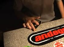 Jak wykonać impossible - szkoła fingerboard