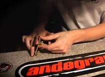 Jak wykonać Front Finger Impossible - szkoła fingerboard