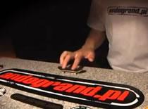 Jak wykonać Varial Heelflip - szkoła fingerboard