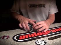 Jak wykonać Laser Flip - szkoła fingerboard