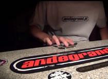 Jak wykonać Switch Ollie and Nollie - szkoła fingerboard