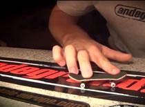 Jak wykonać Nollie/Switch Varial Kickflip - szkoła fingerboard